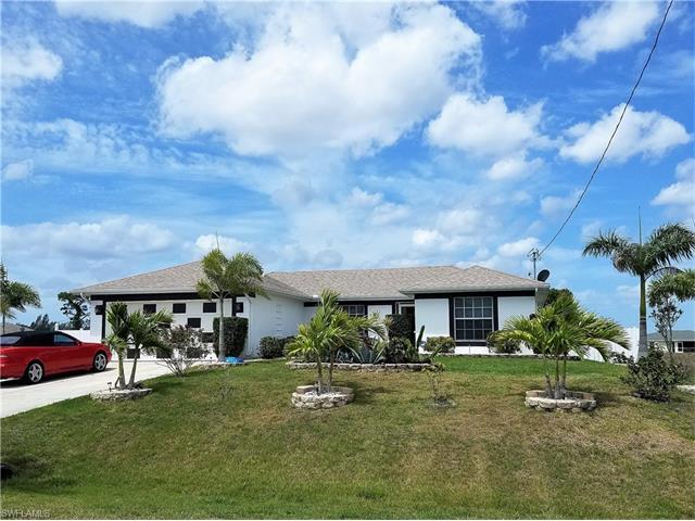 2814 Nw 19th Ave, Cape Coral, FL 33993
