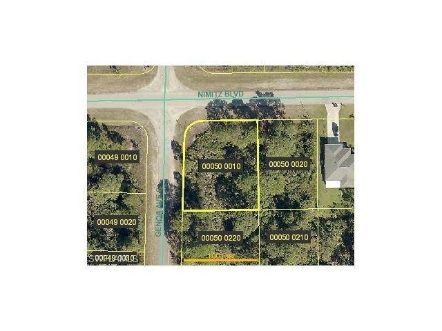 1106 Nimitz Blvd, Lehigh Acres, FL 33974