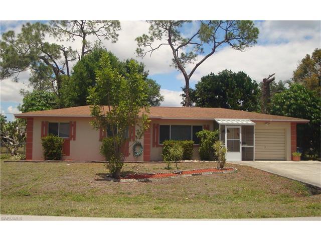 2137 Ephraim Ave, Fort Myers, FL 33907