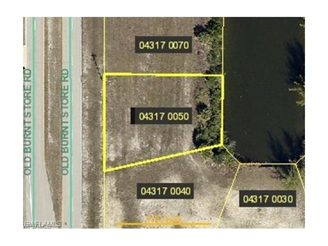 1607 Old Burnt Store Rd N, Cape Coral, FL 33993