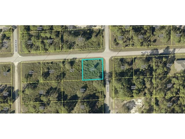 1901 W 17th St, Lehigh Acres, FL 33972