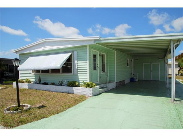 577 Hogan Dr, North Fort Myers, FL 33903