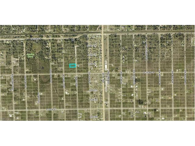 1105 James Ave, Lehigh Acres, FL 33936