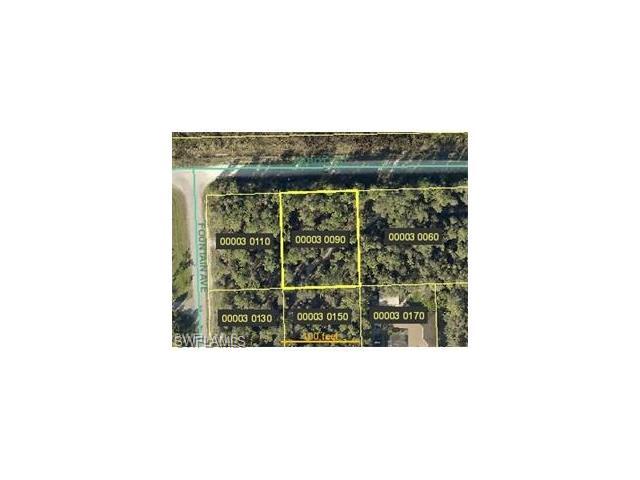 6616 Abbott St, Fort Myers, FL 33966