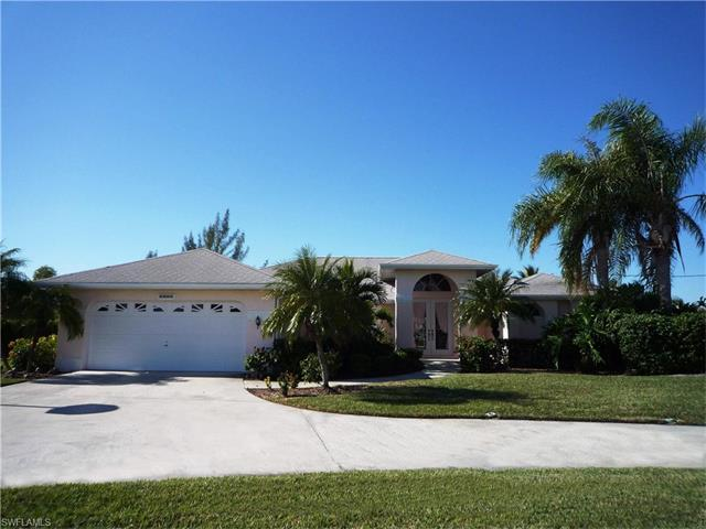 2504 Sw 38th Ter, Cape Coral, FL 33914
