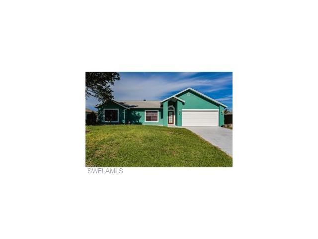 2702 Sw 3rd Pl, Cape Coral, FL 33914