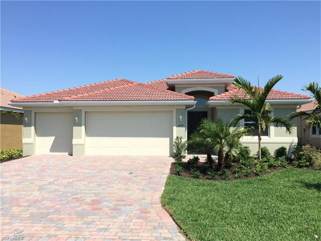 3024 Sunset Pointe Cir, Cape Coral, FL 33914