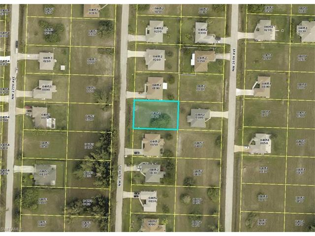 1221 Nw 26th Pl, Cape Coral, FL 33993