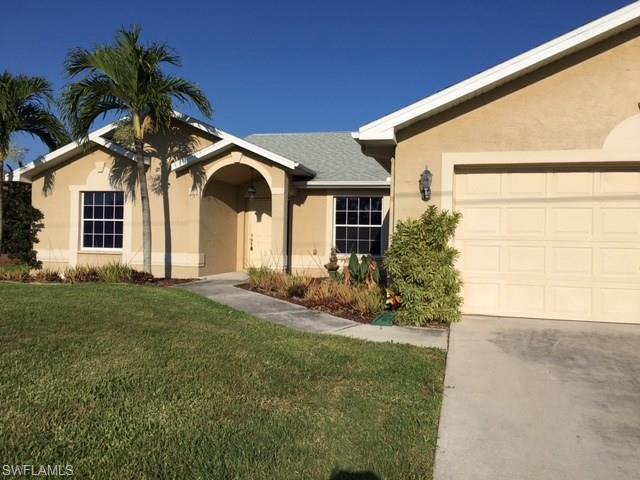 4836 Sw 24th Ave, Cape Coral, FL 33914