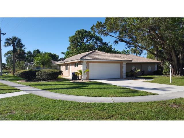 1891 Birkdale Ave, North Fort Myers, FL 33903