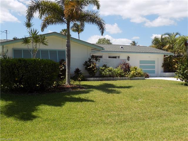 146 Sw 52nd St, Cape Coral, FL 33914