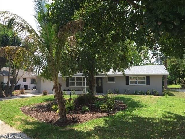 4443 N Atlantic Cir, North Fort Myers, FL 33903