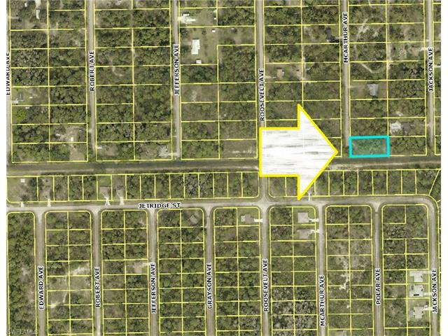 2200 Mcarthur Ave, Alva, FL 33920