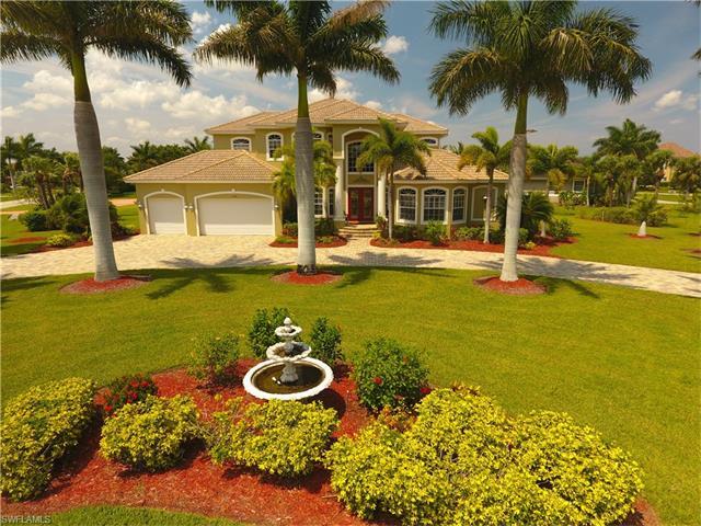 12590 Apopka Ct, North Fort Myers, FL 33903