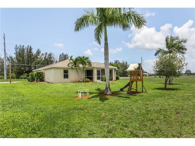 1105 El Dorado Blvd N, Cape Coral, FL 33993