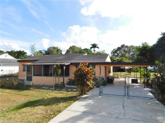 4428 Tuscaloosa St, Fort Myers, FL 33905