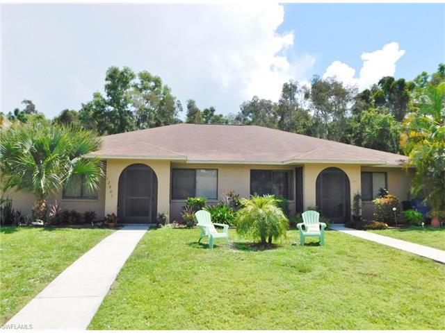 17401/405 E Carnegie Cir, Fort Myers, FL 33967