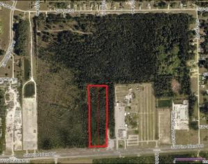 2201 Sw Pine Rd, Cape Coral, FL 33991