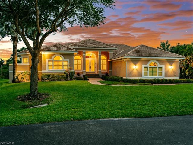 8641 Belle Meade Dr, Fort Myers, FL 33908
