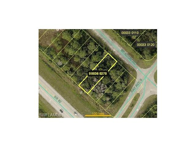 552 Meadow Rd, Lehigh Acres, FL 33973