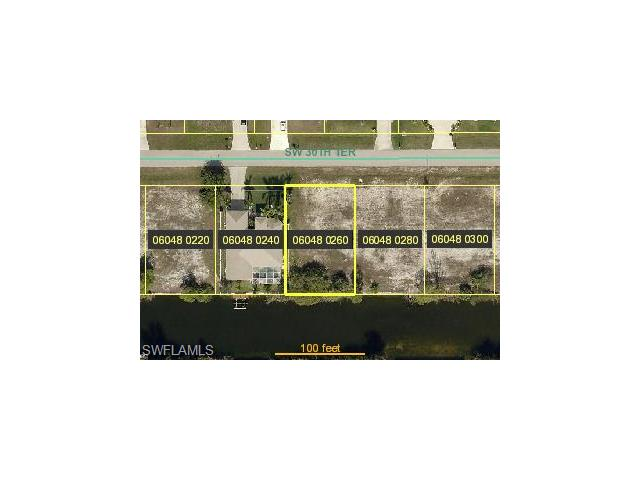 2100 Sw 30th Ter, Cape Coral, FL 33914