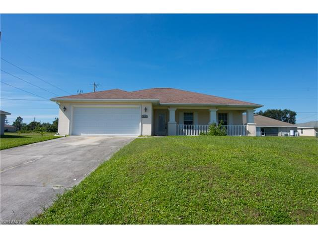 2724 Ne 5th Pl, Cape Coral, FL 33909