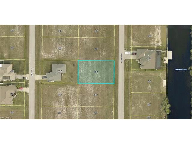 1232 Nw 33rd Pl, Cape Coral, FL 33993