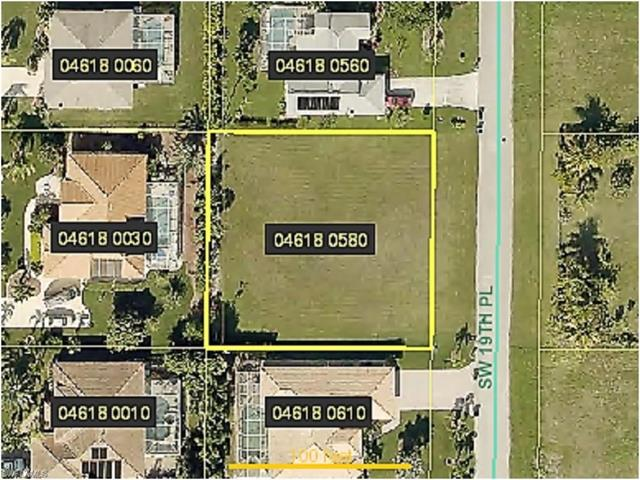 5304 Sw 19th Pl, Cape Coral, FL 33914