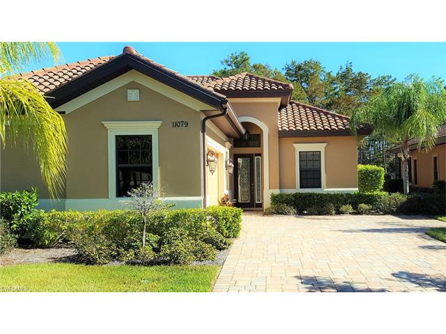 11079 Esteban Dr, Fort Myers, FL 33912