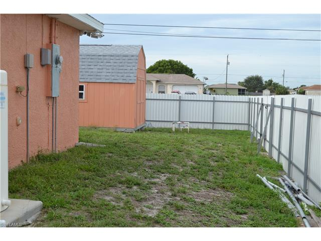 532 Nw 14th St, Cape Coral, FL 33993