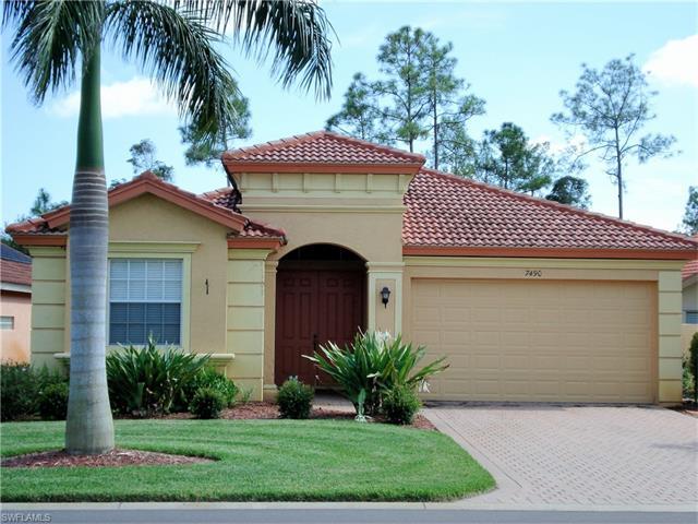 7490 Key Deer Ct, Fort Myers, FL 33966