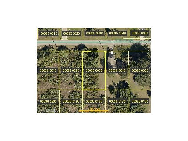 4015 15th St Sw, Lehigh Acres, FL 33976