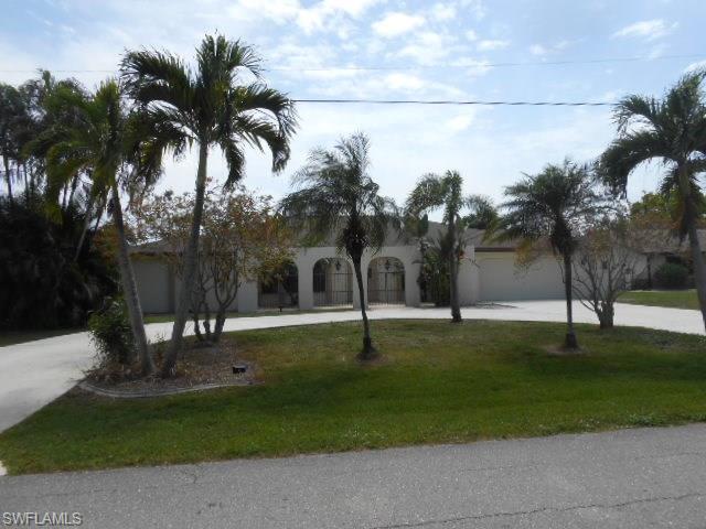 1837 Seafan Cir, North Fort Myers, FL 33903