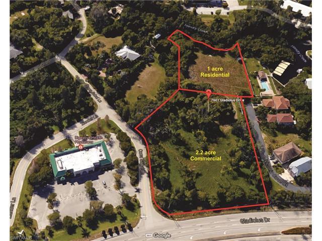 7601 Gladiolus Dr, Fort Myers, FL 33908