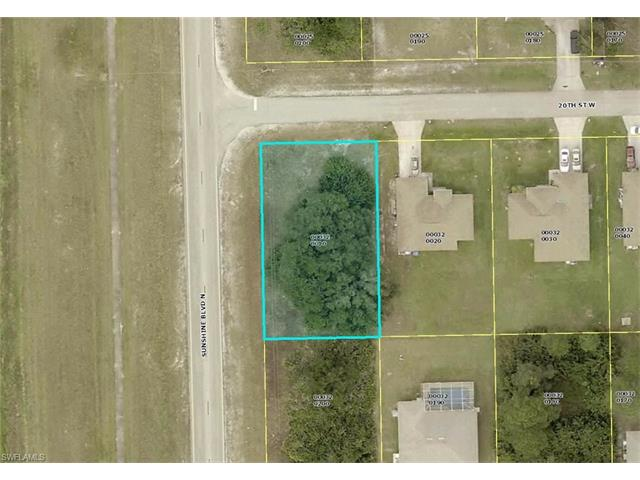3319 20th St W, Lehigh Acres, FL 33971