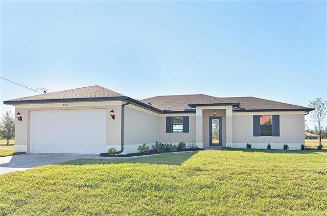 4106 Nw 26th St, Cape Coral, FL 33993
