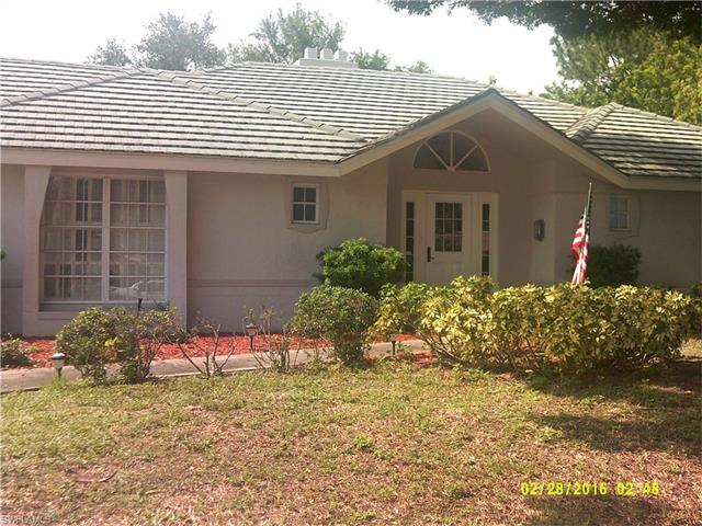 4315 Perth Ct, North Fort Myers, FL 33903