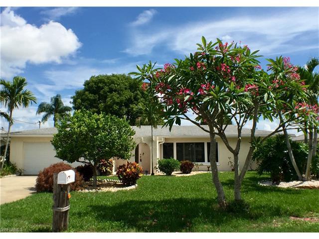 1645 Se 40th Ter, Cape Coral, FL 33904