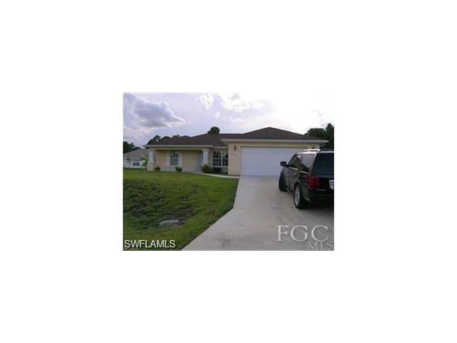 160 Thornton Ave S, Lehigh Acres, FL 33974