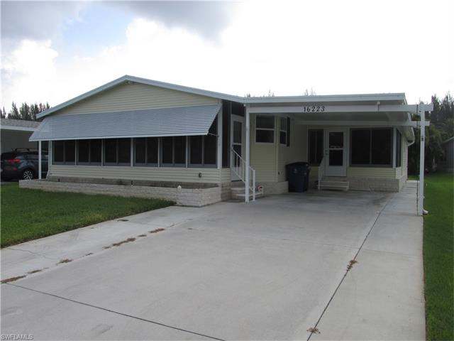 16223 Charleston Ave, Fort Myers, FL 33908