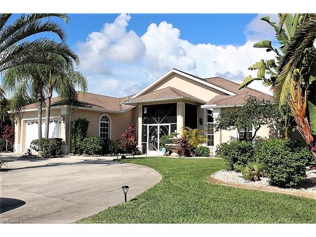 3931 Surfside Blvd, Cape Coral, FL 33914