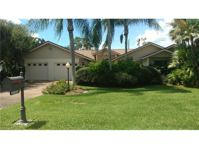 14687 Triple Eagle Ct, Fort Myers, FL 33912