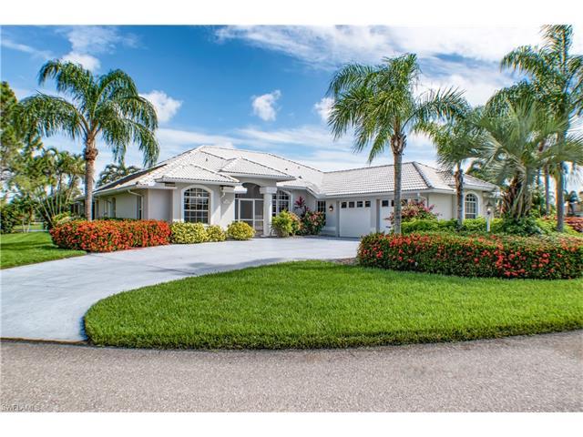 11820 Lady Anne Cir, Cape Coral, FL 33991