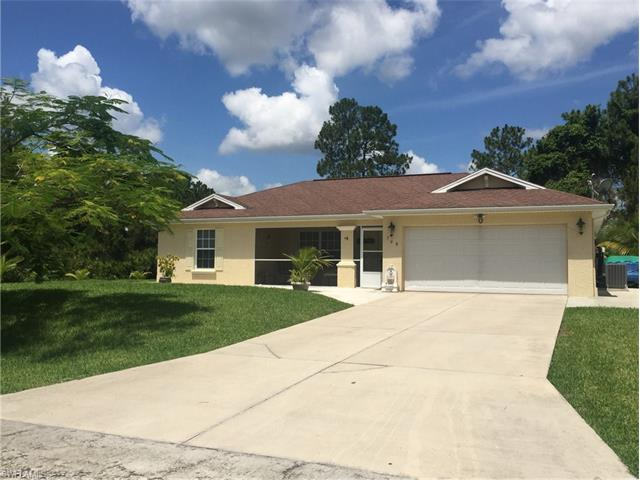 708 Bering Ave S, Lehigh Acres, FL 33974