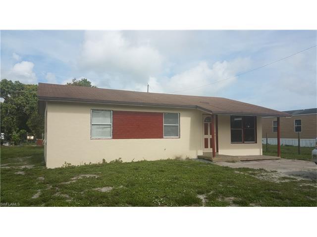 531 Magnolia Ln, Clewiston, FL 33440