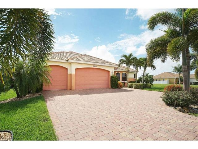 3525 Surfside Blvd, Cape Coral, FL 33914