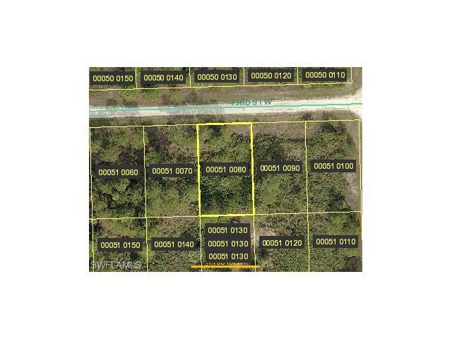 3305 73rd St W, Lehigh Acres, FL 33971