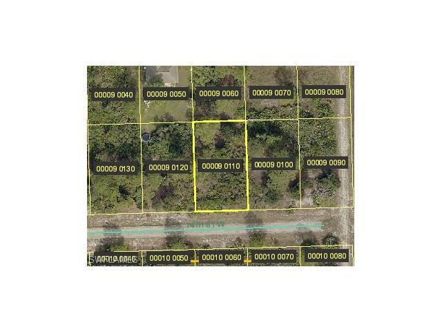 3504 74th St W, Lehigh Acres, FL 33971