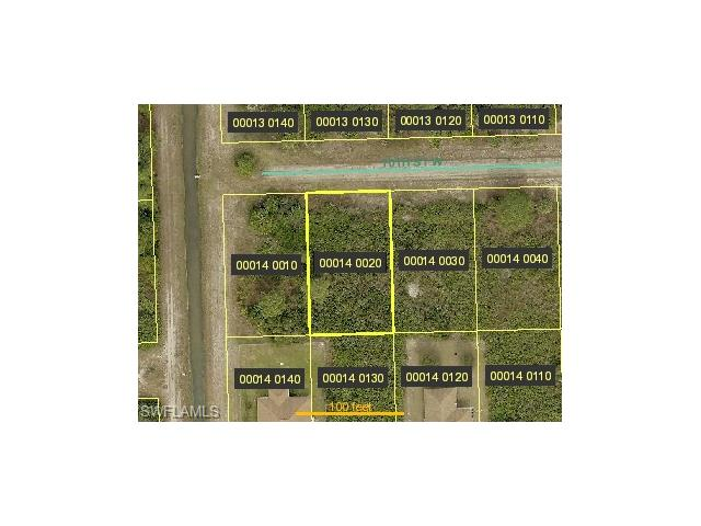 3011 70th St W, Lehigh Acres, FL 33971