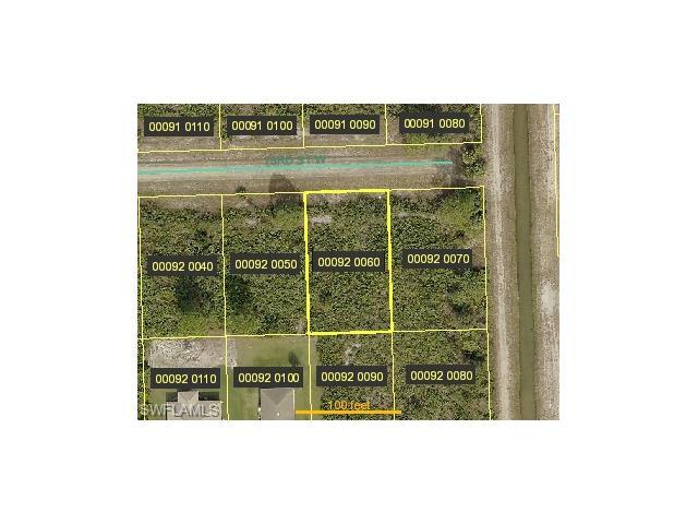 3103 73rd St W, Lehigh Acres, FL 33971